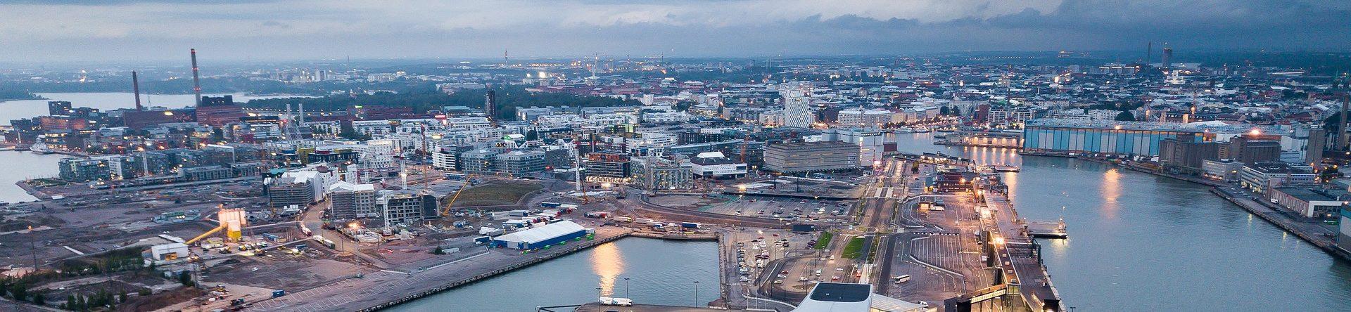 Kallio Kartta Helsinki Kartta